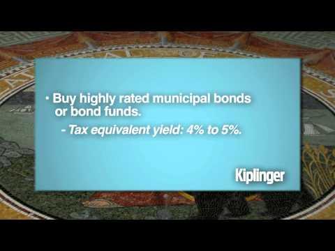 How to Earn Higher Yields in a Low-Yield Market