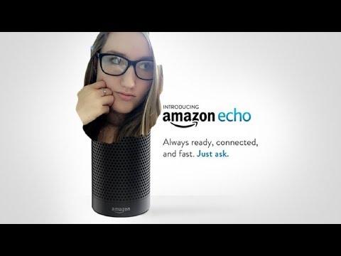Amazon Echo: Katy Edition