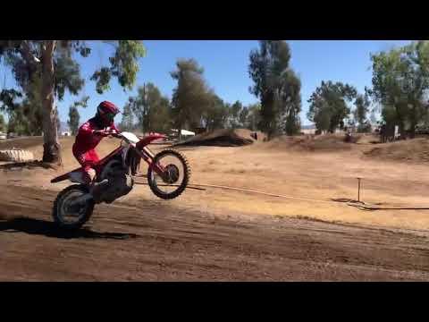 Cycleland Speedway 2018