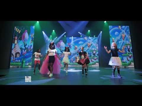 Streetdance 7/11 yr - Dalvin Deira - ELEVATE 2019 - GDC Almere