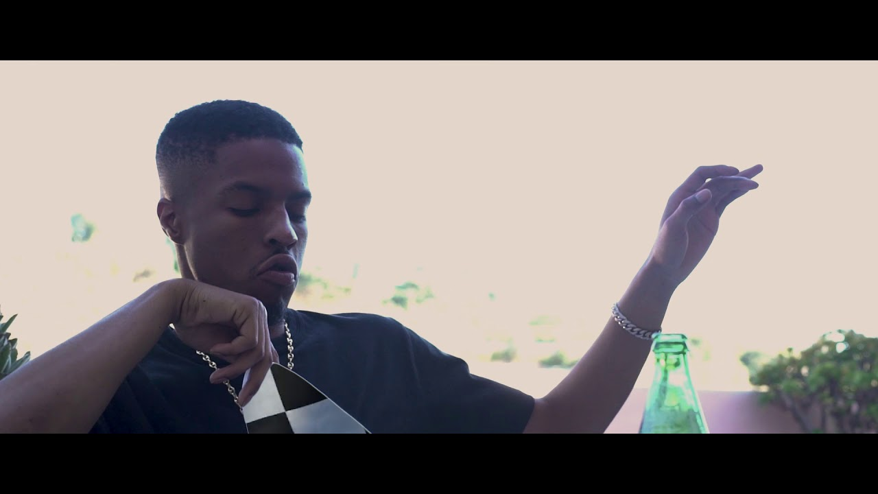 Pi'erre Bourne - Honeyberry (Official Video)