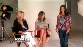 Daisy Fuentes Reveals Must-Haves for Fall