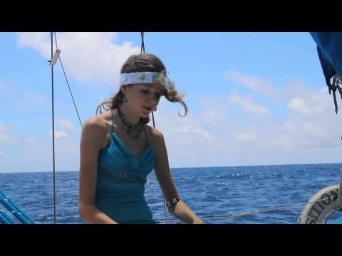 Sailing Mexico to Marquesas - Puddle Jump