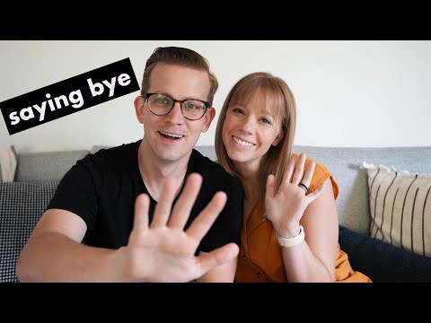 The End of Let's Be Us (WATCH UNTIL THE END)