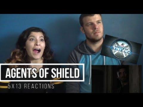 """Agents of SHIELD 5x13 """"Principia"""" Reactions"""