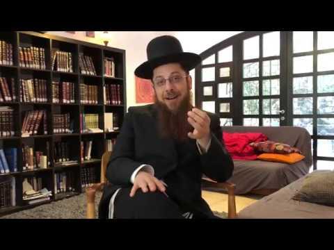 Special Yom Kippur 2018 Announcement