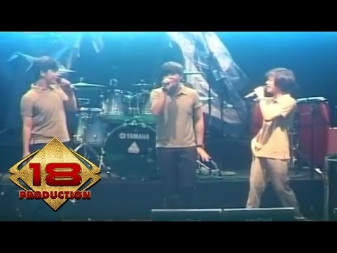 SMASH - Ada Cinta (Live Konser Jakarta 16 Juli 2011)