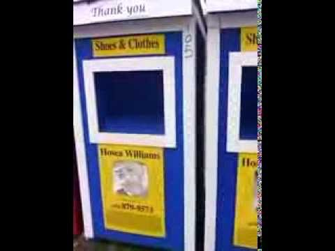 Dedicated To Hosea Williams Repost
