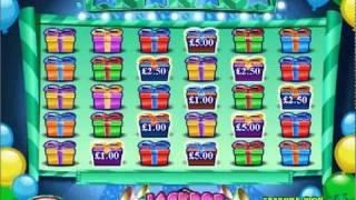 £10,750 MEGA JACKPOT WIN (21500X STAKE) ON MOJO RISING™ ONLINE SLOT AT JACKPOT PARTY®