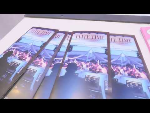 Quinceañera Magazine Expo