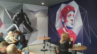 Хоккей в Красногорске