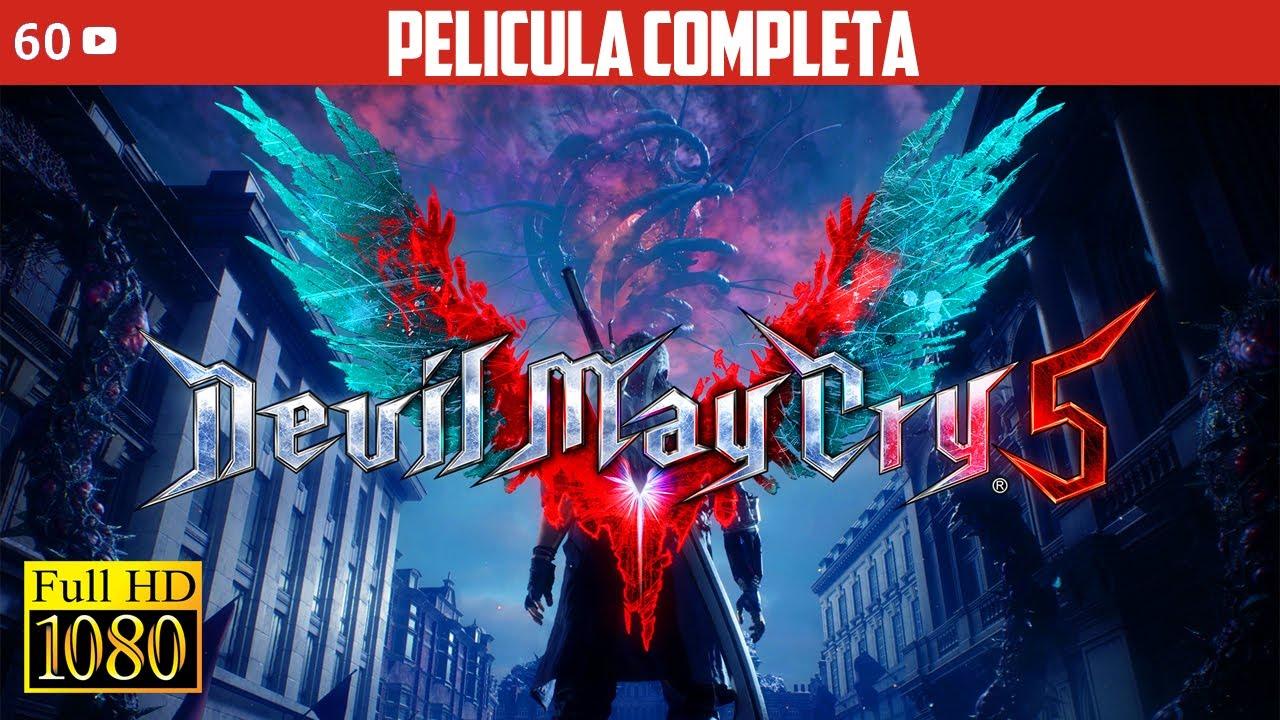 Ver Devil May Cry 5 Pelicula Completa Español en Español