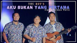 Download The Boy's Trio - Aku Bukan Yang Pertama [Lagu Pop Indonesia Terbaru 2020] (Official Music Video)
