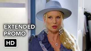 Dynasty 1x18 Extended Promo \