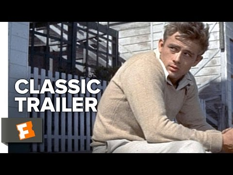 Trailer do filme East of Eden