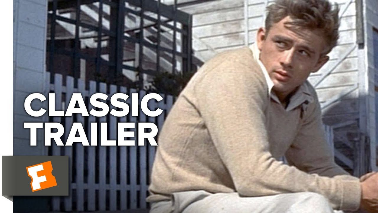 Watch The Trailer For New James Dean Film Life forecasting