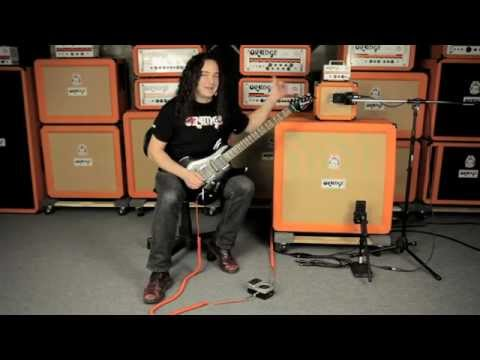 Orange Micro Terror Guitar Amplifier Mini Stack Find out more at ...