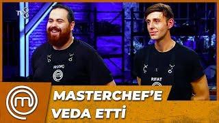 MasterChef Rüyası Bitti | MasterChef Türkiye 57.Bölüm