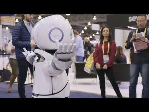 Turn Up the Whoa: Register for CES 2018