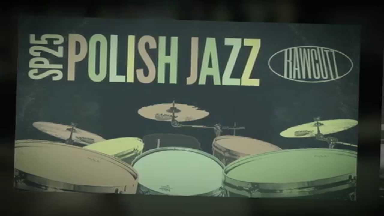 RawCutz Polish Jazz - Hip-Hop Samples & Loops