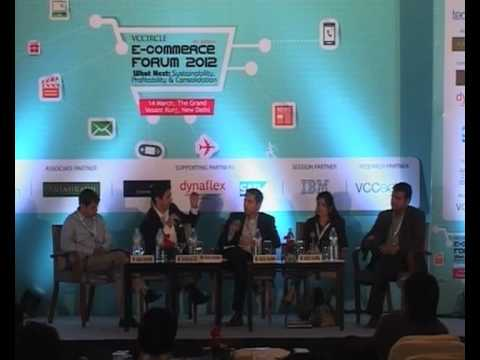 Panel II  What Is the Right Model For Indian E Commerce Busi