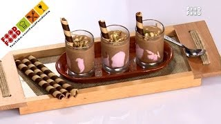 Rocky Road Mousse - Mummy Ka Magic