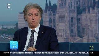 Újabb trükk a nyugdíjasok megtévesztésére - Garamvölgyi László - ECHO TV