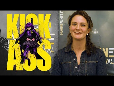 Imagine Staff Picks #1 / Lauren & Kick-ass Women