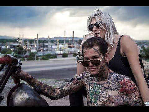Vicer Tattoo Shop | Salt Lake City