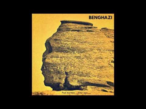 Benghazi - 1. Radio Girl