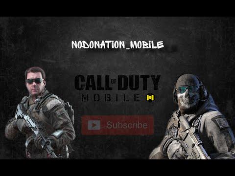 Call of Duty: Mobile_53 .Легенда, я иду за тобой