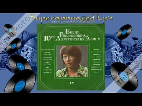 BOBBY GOLDSBORO 12th annual anniversary album Lp2 Side One