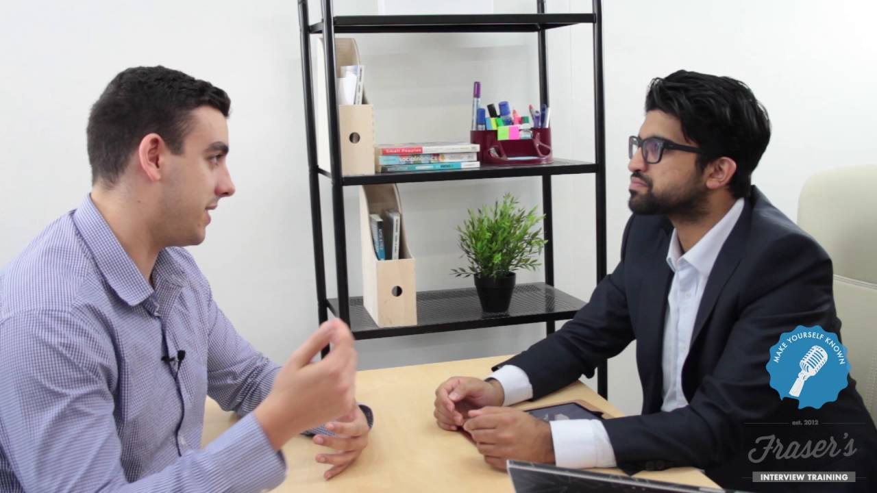 The Medical Method   Mock Interview Station #1   Why Do You Want To Do  Medicine?   YouTube