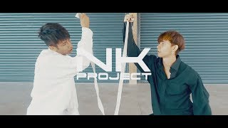 Gambar cover [Special Video] SVT JUN&THE8 'MY I' KOR ver. (Dance Cover NK Project)
