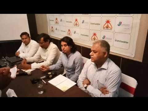 Media Conference on Tobacco