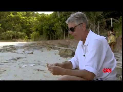 Anthony Bourdain - Crabs