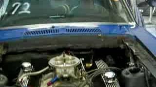 67 ford fastback 428 FE stroker motor