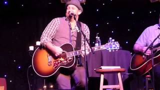 "Kristian Bush: ""Love or Money"" [Chicago Beatbox Remix]"