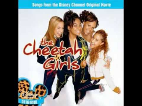05. The Cheetah Girls - Girl Power - Soundtrack