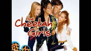 05. The Cheetah Girls - Girl Power - Soundtrack