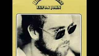 Watch Elton John Mellow video
