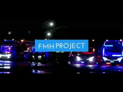 DJ RAMADHAN TIBA VERSI KUMPULAN VIDEO BUS MALAM