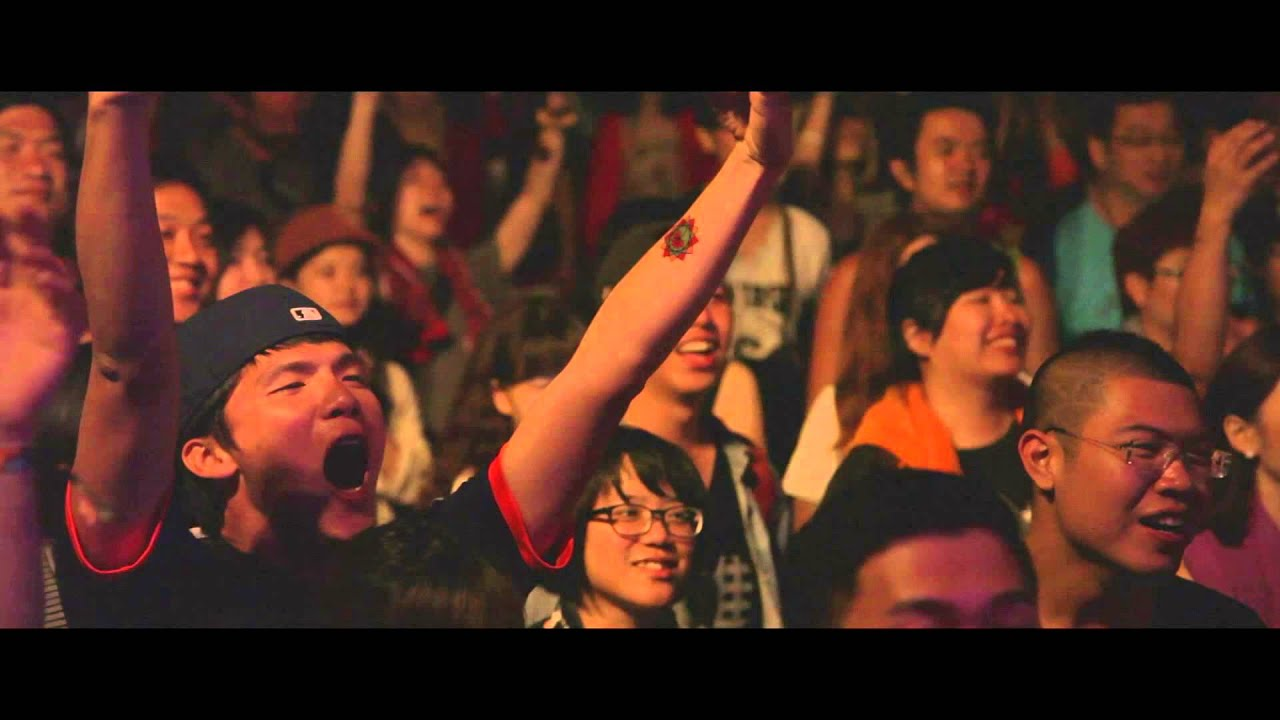 【4914作品】Spring Scream 春天吶喊2015 | Official Aftermovie [Short