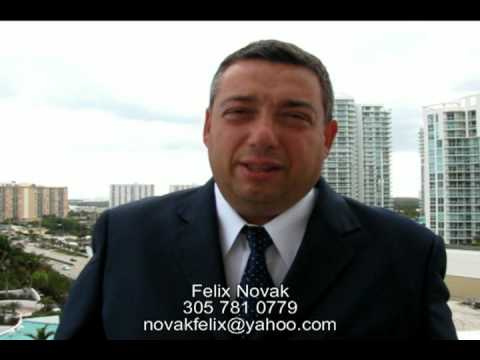 Felix Novak Famous Marketing Specialist and Development Consultant