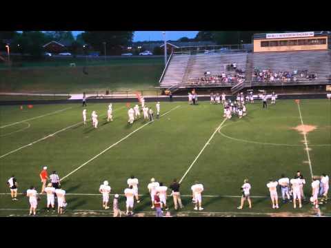 Classic City Bowl 2015