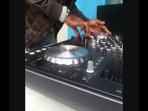 Israel Andre  -  cyberr37 set Deep House  Jazz
