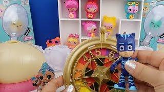 Squishy Makinesi ile En İyi Arkadaşa Kawaii Squishy Cahallenge!! DIY | Smooshins | Bidünya Oyuncak