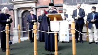 Ksiądz Dziekan Aleksander Konachowicz - Kościół prawosławny