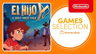3 heimliche Schleichspiele! – Nintendo eShop Games Selection (Nintendo Switch)
