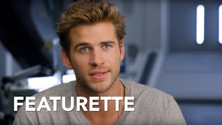 Independence Day: Resurgence | Manning The Space Tug |  20th Century Fox South Africa